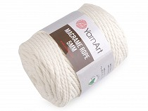 Strickgarn Macrame Rope 5 mm 500 g