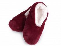 Ladies Winter Slippers