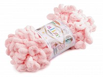 Knitting Yarn Alize Puffy 100 g