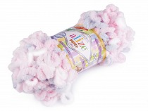 Knitting Yarn Alize Puffy color 100 g