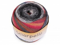 Knitting Yarn / Wool Sciarpello 240 g