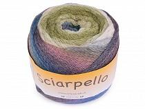 Knitting Yarn / Wool Sciarpello 240 g