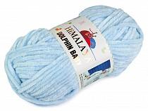 Knitting Yarn Dolphin Baby 100 g