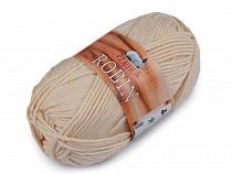 Knitting Yarn Robin 100 g