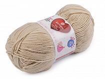 Knitting Yarn Baby Love and Care 100 g