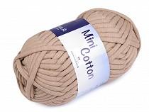 Fir de tricotat Mini cotton, 250 g