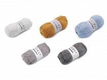 Knitting Yarn Pearl Cotton 100 g