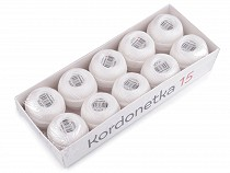 Fil de laine Kordonetka, 20 g