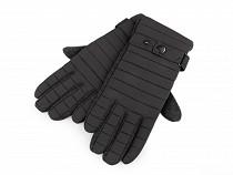 Mănuși matlasate pentru bărbați
