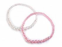 Naszyjnik perłowy