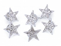 Brooch / Pin Star