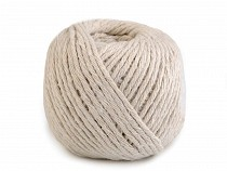 Cotton String / Twine Ø2 mm