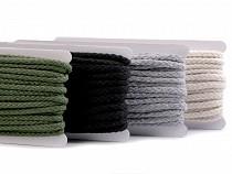 Aparel Cord String Ø5 - 7 mm