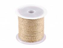 Jute String Ø1.5 mm