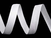 Köperband Breite 10 mm