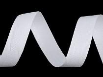 Keprovka bavlněná šíře 15 mm