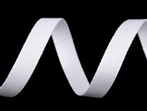 Taśma jodełka bawełniana szerokość 10 mm