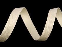 Pamut köpperzsinór szélessége 10 mm