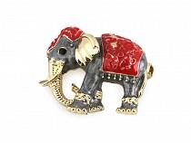 Brošňa slon