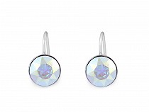 Earrings with Swarovski Elements Rivoli