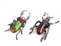 Brooch Beetle