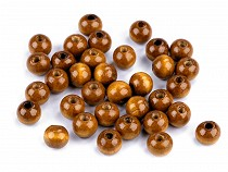 Wooden Beads Ø10 mm