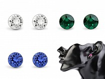 Stud Earrings Swarovski Elements