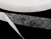 Bandă termoadezivă pentru tiv, lățime 15 mm