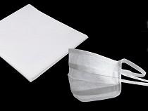 Włóknina do wyrobu maseczek