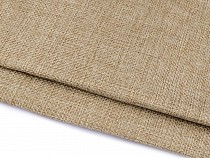 Coated Burlap / Imitation Jute Fabric