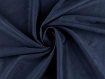 Imitácia semišovej kože elastická