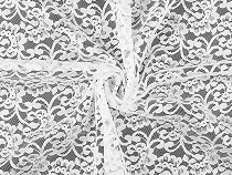 Lace Fabric double-sided Border Indonesia
