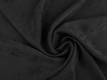 Ruhaanyag könnyű, mintával és ornamentumokkal