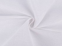 Cotton Fabric / Linen Imitation