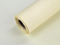 Decorative Taffeta Fabric one-sided width 36 cm