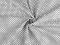Cotton Fabric Polka Dot