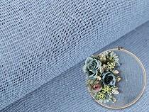 Decorative Cotton Fabric width 72 cm
