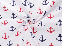 Cotton Fabric Anchor