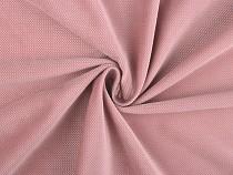 Tkanina velvet strukturowany