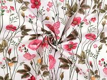 Decorative Fabric Loneta, Meadow