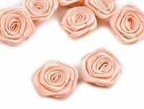 Saténová ruža Ø30 mm