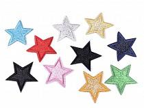 Felvasalható folt csillag
