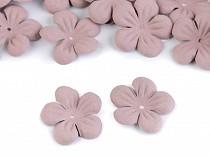 Félkésztermék virág készítéséhez Ø27 mm