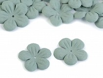 Cotton Flower Petals DIY Ø27 mm