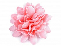 Kwiatek tekstylny Ø45 mm