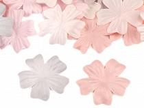 Satin Flower Petals DIY Ø37 mm
