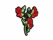 Iron-on Patch Flower