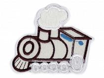 Aufbügler  Lokomotive