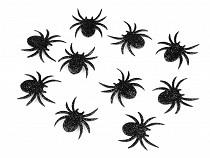 Aufbügler Spinne, groß