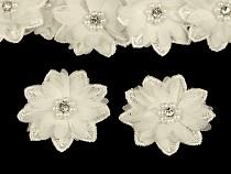 Kvet s korálikmi Ø50 mm